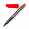 123inkt cd/dvd pen rood  300295