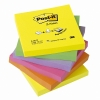 3M Post-it Z-notes assorti neon 76 x 76 mm (6 pack) R330NR 201020