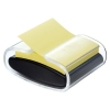 3M Post-it Z-notes dispenser Pro met super sticky Z-notes 76 x 76 mm