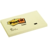 3M Post-it notes geel 76 x 127 mm