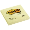 3M Post-it notes geel 76 x 76 mm