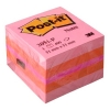 3M Post-it notes mini kubus roze 51 x 51 mm 2051P 201318