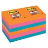 3M Post-it super sticky notes Bangkok 51 x 51 mm (12 pack)