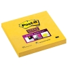 3M Post-it super sticky notes narcisgeel 76 x 76 mm (90 vel)