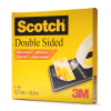 3M Scotch 665 dubbelzijdige tape 12 mm x 33 m 6651233 201432