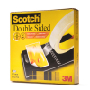 3M Scotch 665 dubbelzijdige tape 19 mm x 33 m 6651933 201434