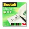 3M Scotch Magic tape 12 mm x 33 m