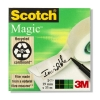 3M Scotch Magic tape 19 mm x 33 m