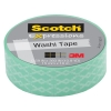 3M Scotch blue weave washi tape (15 mm x 10 m) C314P38 201477