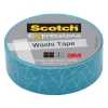 3M Scotch cracked washi tape (15 mm x 10 m) C314P28 201472