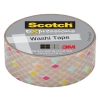 3M Scotch gold diamond washi tape (15 mm x 10 m) C314P35 201476