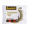 3M Scotch transparante tape 12 mm x 66 m