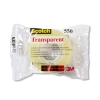 3M Scotch transparante tape 19 mm x 33 m