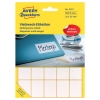 Avery zweckform 3321 multifunctionele etiketten 32 x 23 mm wit (560 etiketten)