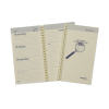 Brepols Optivision Palermo Pocket weekagenda 2021 vulling 071799000020 261116