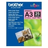 Brother BP60MA3 matte inkjet fotopapier A3 145 grams (25 vel)