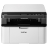 Brother DCP-1610W all-in-one netwerk laserprinter zwart-wit met WiFi (3 in 1) DCP1610WH1 832805
