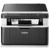 Brother DCP-1612W all-in-one netwerk laserprinter zwart-wit met WiFi (3 in 1)