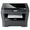 Brother DCP-7070DW all-in-one netwerk duplex laserprinter zwart-wit met WiFi (3 in 1) DCP-7070DW 832757