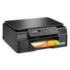 Brother DCP-J132W all-in-one inkjetprinter (3 in 1) DCP-J132W 832542