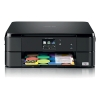 Brother DCP-J562DW all-in-one inkjetprinter met WiFi (4 in 1)