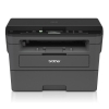 Brother DCP-L2530DW all-in-one A4 laserprinter zwart-wit met wifi (3 in 1)