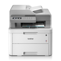 Brother DCP-L3550CDW all-in-one netwerk laserprinter kleur met WiFi (3 in 1) DCPL3550CDWRF1 832930