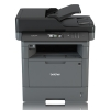 Brother DCP-L5500DN all-in-one netwerk laserprinter zwart-wit (3 in 1) DCPL5500DNRF1 832847