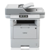 Brother DCP-L6600DW all-in-one netwerk laserprinter zwart-wit met WiFi (3 in 1)