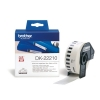 Brother DK-22210 continue papiertape (origineel)