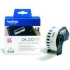 Brother DK-22211 continue filmtape wit (origineel)