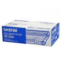 Brother DR-2000 drum (origineel) DR2000 029995