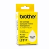 Brother LC-01Y inktcartridge geel (origineel) LC01Y 028430