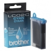 Brother LC-02C inktcartridge cyaan (origineel) LC02C 028529