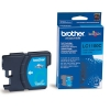 Brother LC-1100C inktcartridge cyaan (origineel) LC1100C 028851