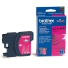 Brother LC-1100M inktcartridge magenta (origineel) LC1100M 028857