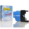 Brother LC-1220C inktcartridge cyaan (123inkt huismerk) LC1220CC 029073