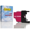 Brother LC-1220M inktcartridge magenta (123inkt huismerk) LC1220MC 029075