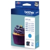 Brother LC-123C inktcartridge cyaan (origineel) LC-123C 029092