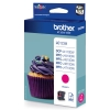 Brother LC-123M inktcartridge magenta (origineel)
