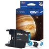 Brother LC-1240C inktcartridge cyaan (origineel) LC1240C 029044
