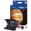 Brother LC-1240M inktcartridge magenta (origineel) LC1240M 029048
