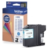 Brother LC-223C inktcartridge cyaan (origineel) LC-223C 029142