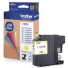Brother LC-223Y inktcartridge geel (origineel) LC-223Y 902602