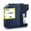 Brother LC-22EY inktcartridge geel (origineel) LC22EY 028948