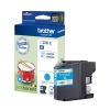 Brother LC-22UC XL inktcartridge cyaan (origineel) LC-22UC 350030