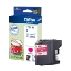 Brother LC-22UM XL inktcartridge magenta (origineel) LC-22UM 350032