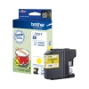 Brother LC-22UY XL inktcartridge geel (origineel) LC-22UY 350034