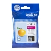 Brother LC-3211M inktcartridge magenta (origineel) LC3211M 028482