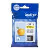 Brother LC-3211Y inktcartridge geel (origineel) LC3211Y 028484